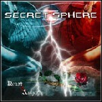 Secret Sphere - Heart & Anger - 7,5 Punkte