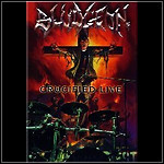 Bludgeon - Crucified Live (DVD)