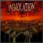 Immolation - Harnessing Ruin