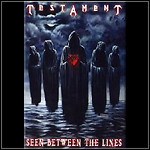 Testament - Seen Between The Lines (DVD)