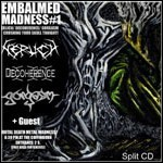 Various Artists - Embalmed Madness #1