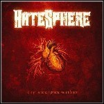 Hatesphere - The Sickness Within - 7,5 Punkte