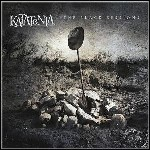 Katatonia - The Black Sessions (DVD) - keine Wertung