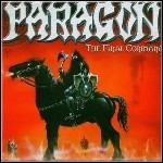 Paragon - The Final Command/Into The Black (Re-Release) - 4 Punkte
