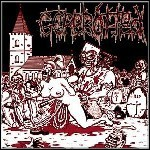The Rotted - Mutilated In Minutes