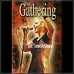 The Gathering - In Motion (DVD) - 3 Punkte