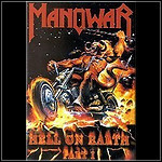 Manowar - Hell On Earth Part I (DVD) - 8 Punkte