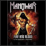 Manowar - Fire And Blood (DVD) - 7 Punkte
