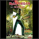 Iron Maiden - The History Of Iron Maiden, Part 1: The Early Days (DVD)