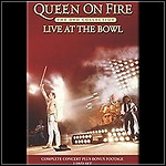 Queen - Live At The Bowl (DVD)