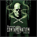 Various Artists - Contamination Festival 2003 (DVD) - 7 Punkte