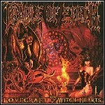 Cradle Of Filth - Lovecraft & Witch Hearts (Compilation)