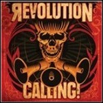 Various Artists - Revolution Calling - keine Wertung