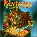 Various Artists - The Revivalry - A Tribute To Running Wild - keine Wertung