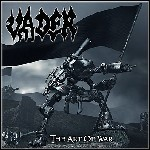 Vader - The Art Of War (EP) - 6,5 Punkte