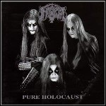 Immortal - Pure Holocaust - 9,5 Punkte