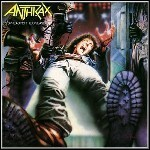Anthrax - Spreading The Disease - 9 Punkte