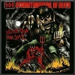 S.O.D. - Bigger Than The Devil
