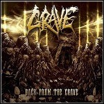 Grave - Back From The Grave [Box]