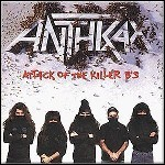 Anthrax - Attack Of The Killer B's (EP)