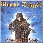 Grave Digger - Symphony Of Death (EP)
