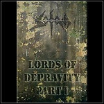 Sodom - Lords Of Depravity Part I (DVD) - 10 Punkte