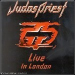 Judas Priest - Live In London