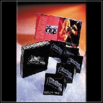 Judas Priest - Metalogy (Boxset)
