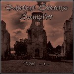 Various Artists - Ancient Dreams Sampler Vol. 1 - keine Wertung
