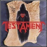 Testament - The Very Best Of Testament (Best Of)