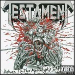 Testament - Return To The Apocalyptic City (EP)