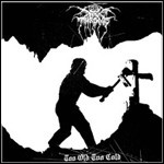 Darkthrone - Too Old Too Cold (Single) - 9,5 Punkte
