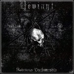 The Deviant - Ravenous Deathworship