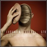 Lacuna Coil - Karmacode - 6 Punkte