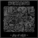 Hellsaw - Sins Of Might