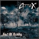 Attax - Fact Of Reality