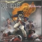 Iced Earth - The Reckoning (Single)