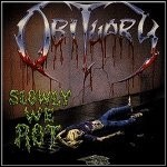 Obituary - Slowly We Rot - 9,5 Punkte
