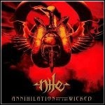 Nile - Annihilation Of The Wicked - 9 Punkte