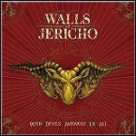 Walls Of Jericho - With Devils Amongst Us All - 9 Punkte