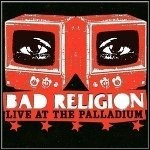 Bad Religion - Live At The Palladium (DVD)