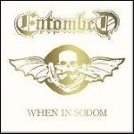 Entombed - When In Sodom (EP)