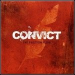 Convict - The Passion Flow - 4 Punkte