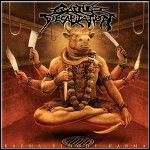 Cattle Decapitation - Karma.Bloody.Karma - 8,5 Punkte