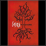 Gojira - The Link Alive (DVD) - 7,5 Punkte