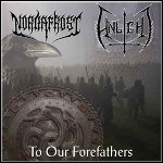Unlight / Nordafrost - To Our Forefathers (EP) - 8 Punkte