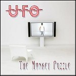 UFO - The Monkey Puzzle - 7 Punkte