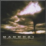 Mannhai - The Sons Of Yesterday'S Black