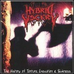 Hybrid Viscery - The History Of Torture, Execution And Sickness - 6,5 Punkte