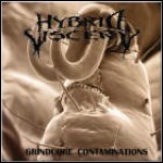 Hybrid Viscery - Grindcore Contaminations (EP)